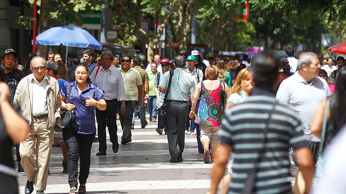 La economía chilena en gráficos: ¿Qué muestran algunos de los principales indicadores y cómo han evolucionado?