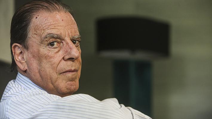 Las demandas contra Francisco Frei Ruiz-Tagle  superan los $2 mil millones