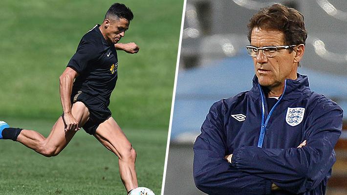 Fabio Capello analizó al Inter: Llenó de elogios a Alexis Sánchez, pero se despachó una llamativa declaración contra Lukaku