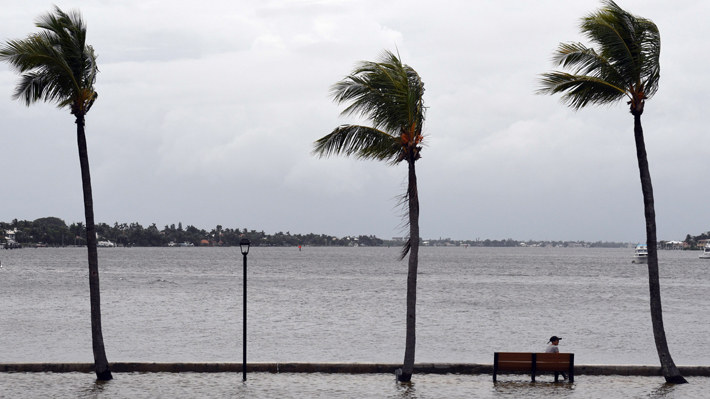 Huracán Dorian ingresa a Canadá a casi una semana de haber devastado Bahamas