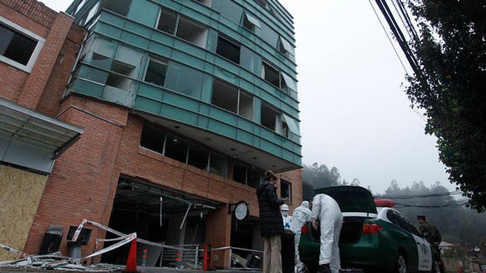 Suprema confirma multa de $72 millones al Sanatorio Alemán de Concepción por explosión del año pasado