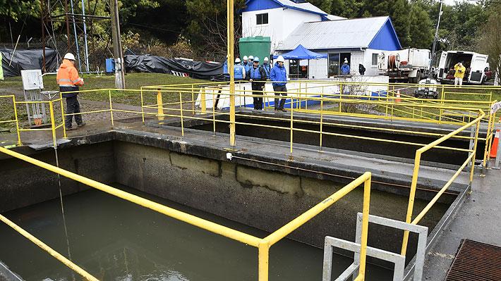 Essal renueva directorio tras crisis por corte de agua en Osorno: Gustavo Alcalde asume la presidencia