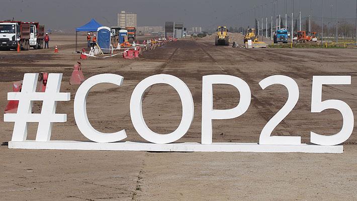 El debate que abrió Fernando Barros en el mundo empresarial chileno por sus fuertes reparos a la COP25