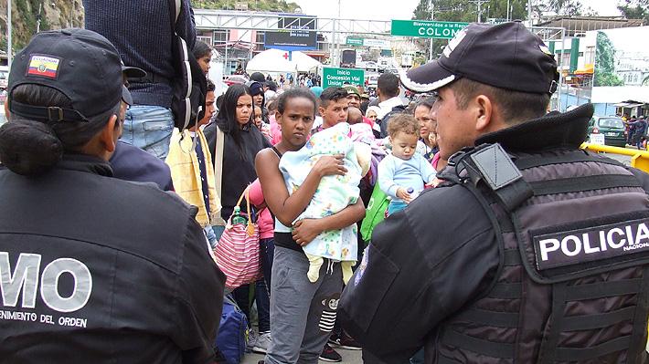 EE.UU. y otros países de la región pedirán activar el TIAR ante crisis en Venezuela