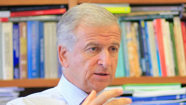 """Ministro de Hacienda ante debate empresarial por COP25: """"Los costos de no preocuparse son altísimos"""""""