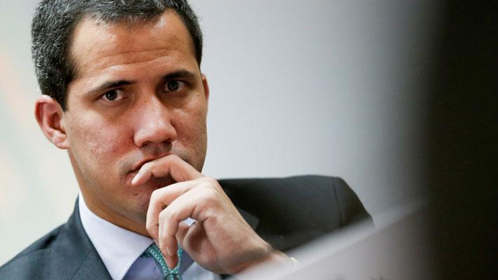 Qué es el TIAR, el acuerdo de defensa mutua que Guaidó busca invocar en Venezuela