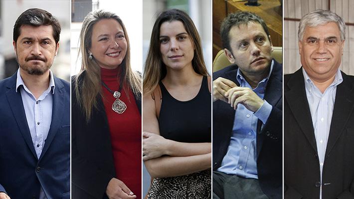 Mayoría oficialista en comisión que revisará acusación contra la ministra Cubillos: ¿Qué implica?