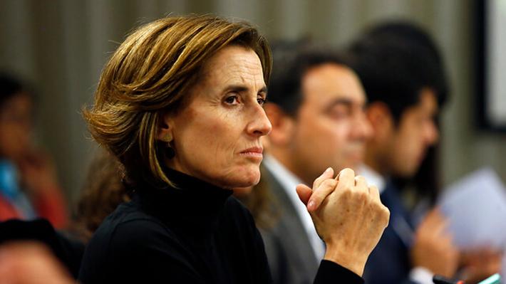 Comisión revisora de acusación contra Cubillos elige a un UDI como presidente y agenda primera sesión para mañana