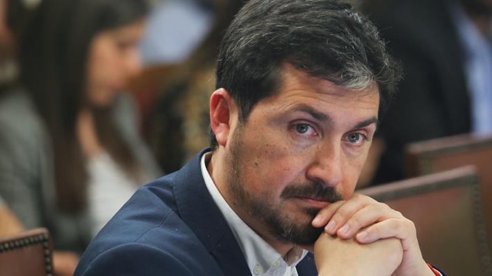 """Diputado RN que revisará acusación contra Cubillos: """"La ministra ha cumplido cabalmente la Constitución"""""""