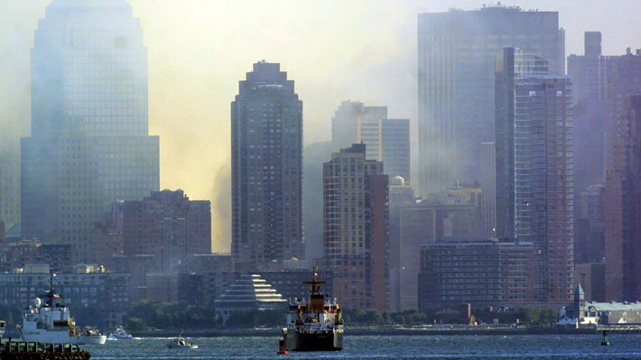 A 18 años del 11-S: La sombra del cáncer y otras enfermedades que planean sobre Nueva York