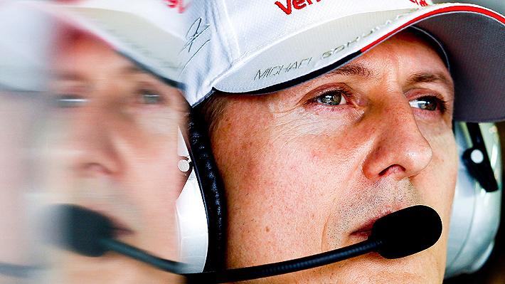 Los misterios que rondan en torno a la vida de Michael Schumacher a más de cinco años de su accidente