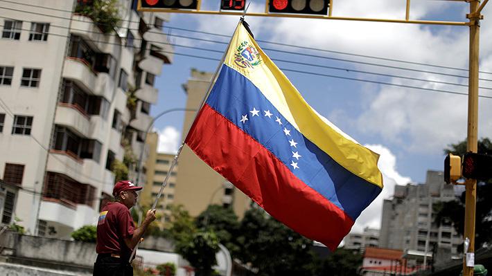 """Doce países de la OEA invocan pacto militar frente a la """"amenaza"""" que representa la crisis de Venezuela"""