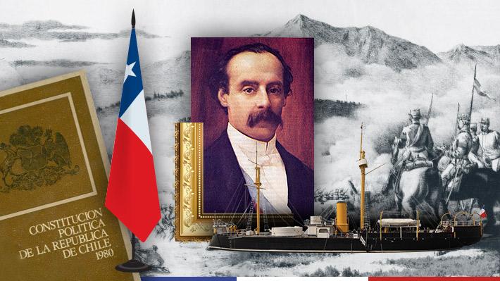 ¿Cuánto sabes de la historia de Chile?: Descúbrelo con esta trivia de Fiestas Patrias