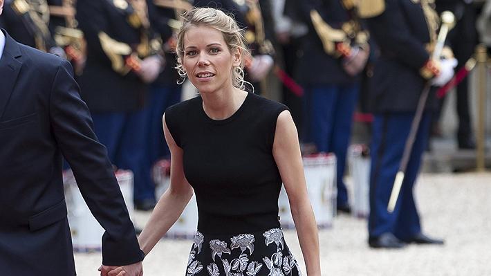 """Hija de Brigitte Macron defiende a su madre ante los dichos de Jair Bolsonaro: """"Denuncia a tu misógino"""""""