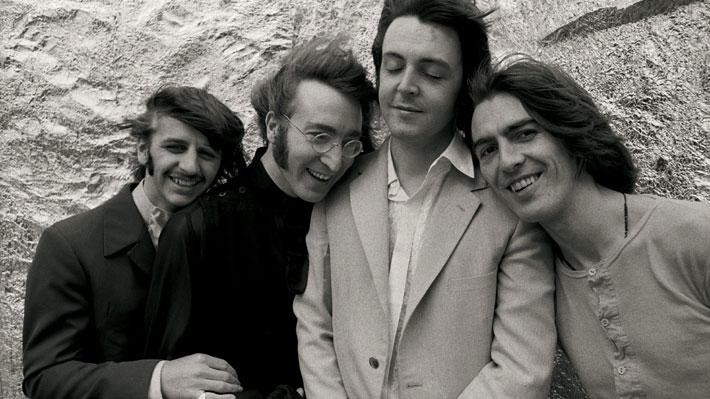 Grabación revela que The Beatles planeaban publicar un nuevo álbum antes de separarse