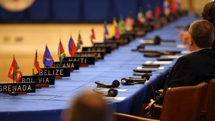 Guaidó acude al TIAR: Otras tres ocasiones clave en las que países han activado el pacto de defensa americano