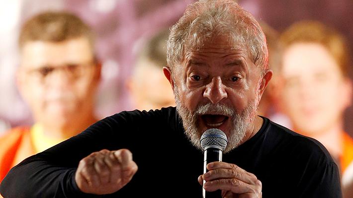 """Lula arremete contra Bolsonaro: """"No hay que esperar nada del Presidente de Brasil, es un Gobierno de destrucción"""""""