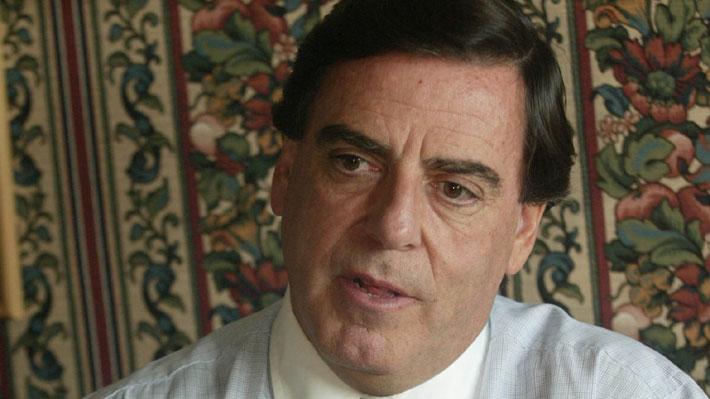 Francisco Frei se declara en quiebra: Ingresó petición de liquidación de sociedad Almadena