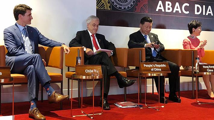 APEC 2019 ya tiene once líderes confirmados para la cumbre: Aún faltan EE.UU., México y Canadá