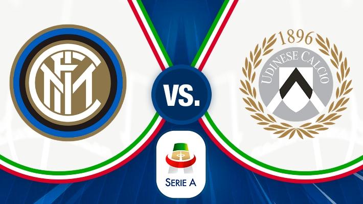 Repasa el triunfo del Inter sobre el Udinese en el debut de Alexis Sánchez
