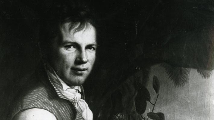 Alexander von Humboldt a 250 años de su nacimiento: ¿Quién fue y cuál es su legado?