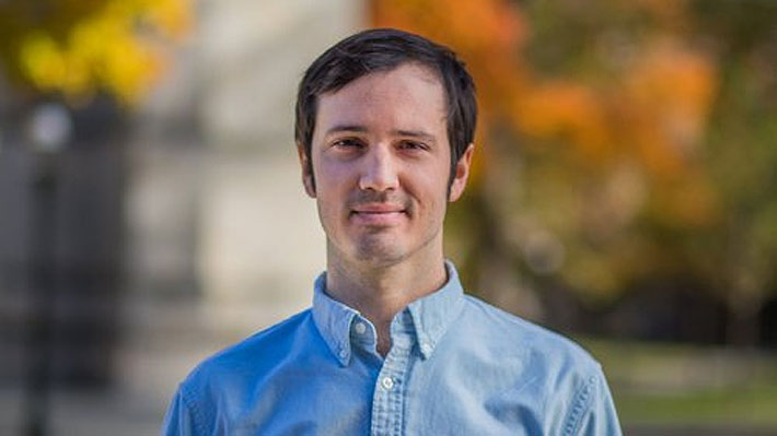 """Federico Huneeus, el joven economista premiado por la OMC: """"Quiero ayudar a mejorar el debate de las políticas públicas"""""""