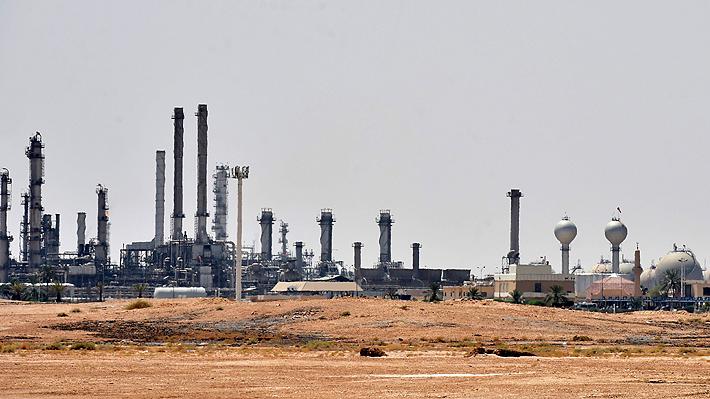 Por qué es tan importante Aramco, la gigantesca empresa saudí que es clave en el abastecimiento mundial de petróleo