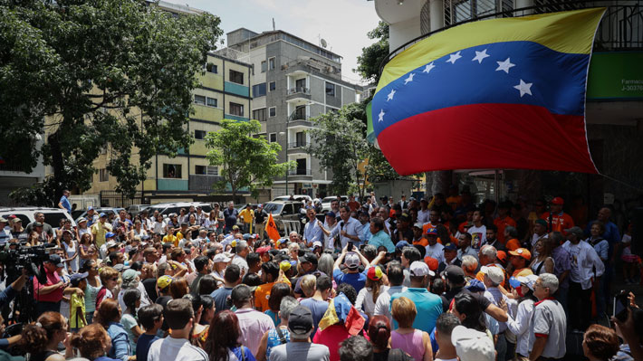 Noruega afirma que sigue dispuesta a mediar entre Maduro y la oposición en Venezuela