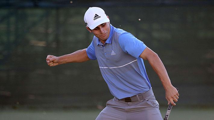 Qué tipo de torneo es el que ganó Niemann y cuál es su importancia dentro del PGA Tour