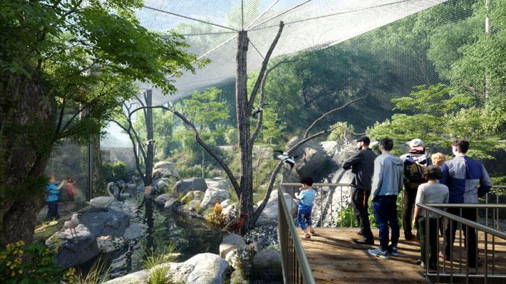 Con foco en el medio ambiente y la sustentabilidad: El EcoParque que el Gobierno construirá en el San Cristóbal