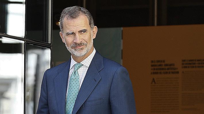 Horas cruciales en España: Rey decidirá este martes si propone o no un candidato a la Presidencia