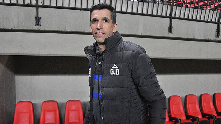 Sigue el huracán de despidos de técnicos: Everton oficializó la salida de Gustavo Díaz y ya van 22 DTs cesados entre la A y B
