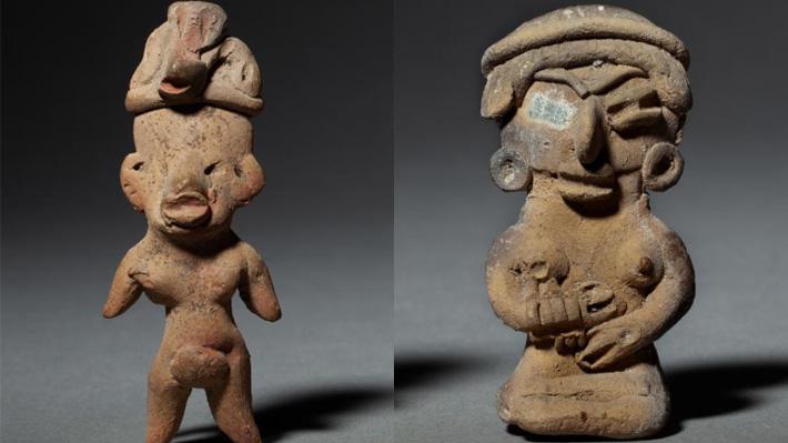 México sigue el ejemplo de Guatemala y pide la suspensión de subasta de arte precolombino en París