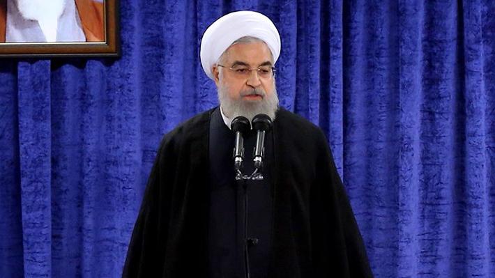 Irán advierte a Estados Unidos que responderá inmediatamente a cualquier ataque