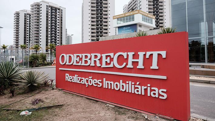 Encuentran muerto en Río de Janeiro a uno de los principales delatores del caso Odebrecht