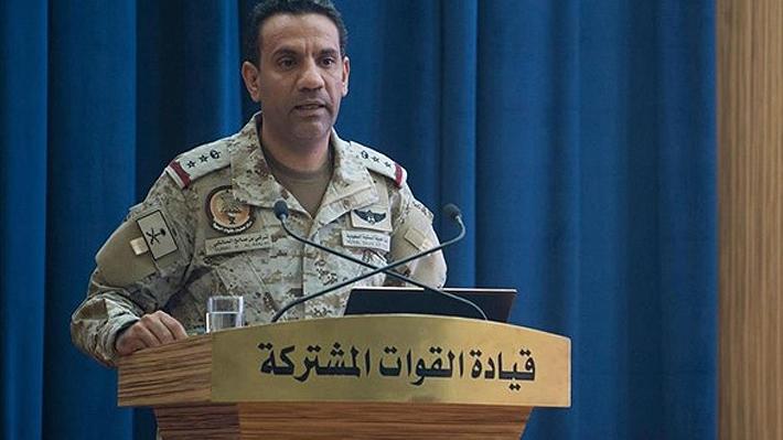 Coalición saudí lanza ofensiva militar en el norte de Yemen en respuesta a ataque a refinerías