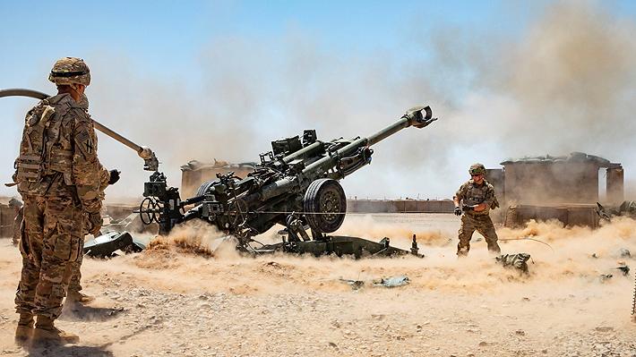 EE.UU. anuncia despliegue de fuerzas militares en Medio Oriente tras ataque en Arabia Saudita