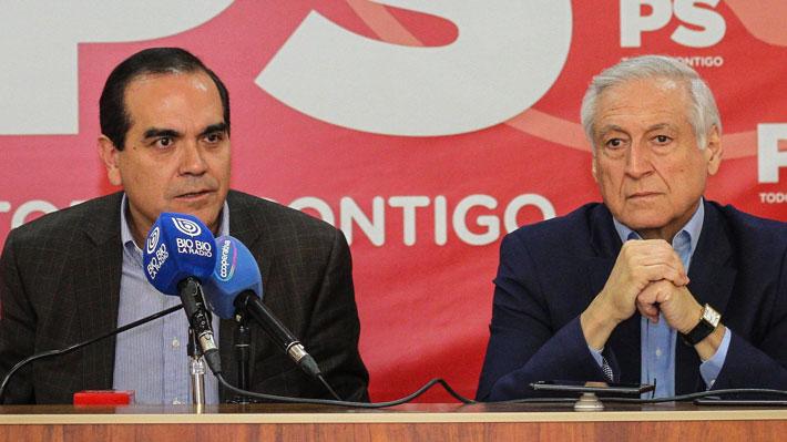 """Convergencia Progresista y dichos de Montes sobre relevancia de la DC: """"No basta sumar siglas, más importante es sumar coherencia"""""""