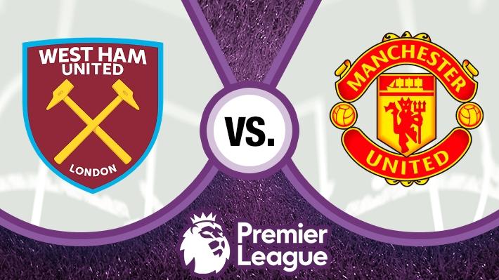 Mira cómo fue la victoria del West Ham sobre el United por Premier League