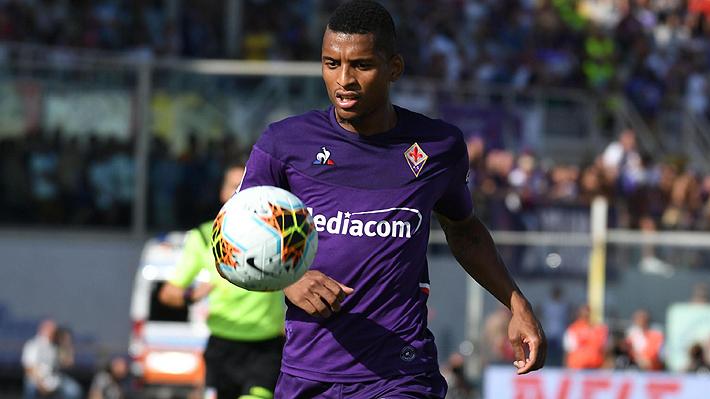 Un nuevo episodio racista vuelve a enlodar la Serie A... Ahora la víctima es un compañero de Pulgar en la Fiorentina