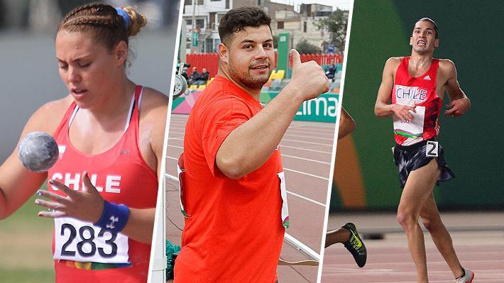 ¿Qué pasa con el atletismo nacional? Las razones que explican que Chile tenga solo dos representantes en el Mundial de Doha