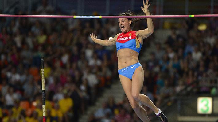 Mantienen la suspensión a Rusia y nuevamente se pierde el Mundial de Atletismo por el escándalo de doping