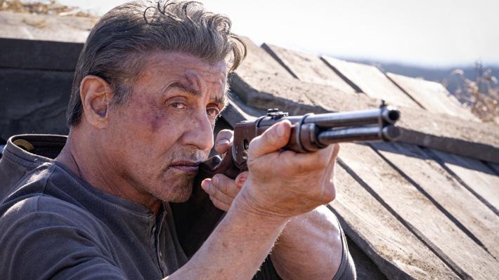 """Creador de Rambo tras ver la quinta película de la saga: """"Me avergüenza que mi nombre se asocie a ella"""""""