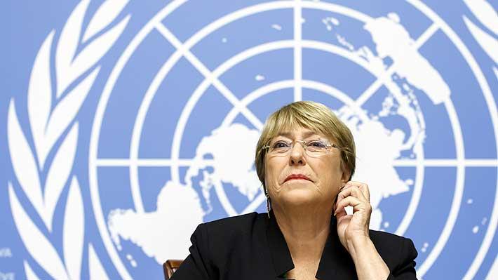 Venezuela y la ONU firman un memorándum de entendimiento para cooperar en materia de DD.HH.