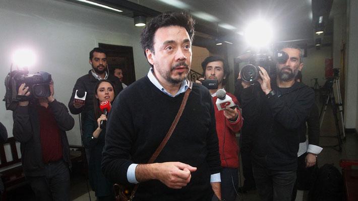 Fiscal nacional acoge propuesta y pide iniciar proceso para remover al regional Emiliano Arias
