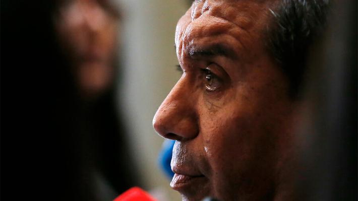 Diputado Velásquez anuncia acciones judiciales en contra de ex funcionario que lo denunció por acoso sexual