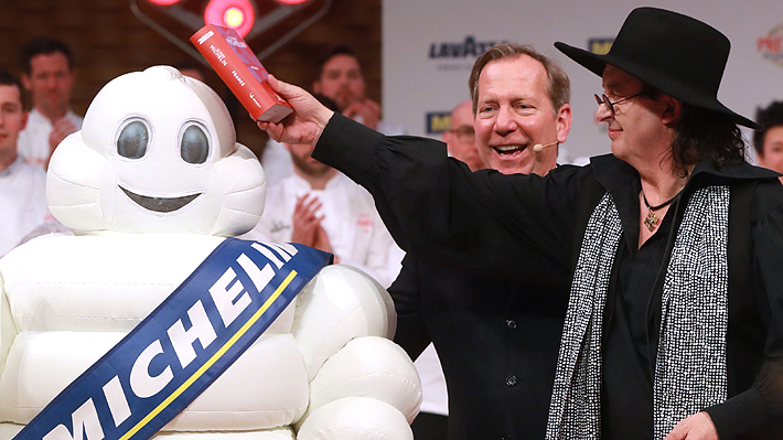 Chef francés denuncia a la guía Michelin en tribunales tras perder tercera estrella: exige una justificación de la decisión