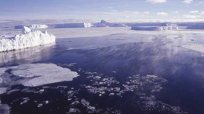 Informe de expertos de la ONU señala que nivel del mar podría aumentar un metro en los próximos 80 años