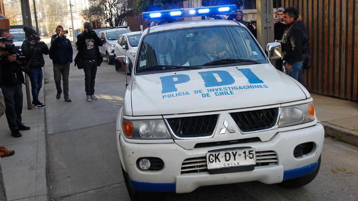 Muere hombre baleado en calle de Santiago: Motivo habría sido por rencillas ligadas a drogas