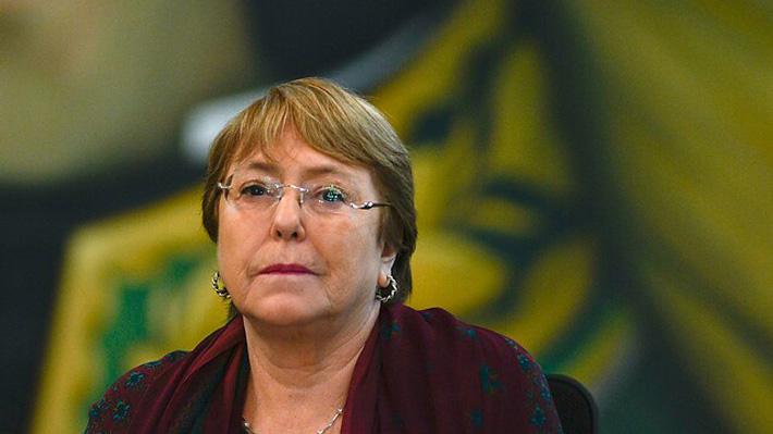 """""""No voy a ser candidata"""": ¿Está en la secretaría general de la ONU el futuro de Michelle Bachelet?"""